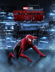Spider-Man Shadowland-05 by ricktimusprime0825