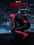 Spider-Man Shadowland-06 by ricktimusprime0825