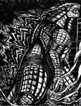 Godzilla Ink