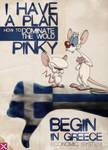 clever plan B by kamilmilka