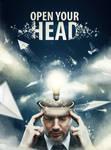 OPEN YOUR HEAD