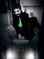 Halloween mockery by ady20079