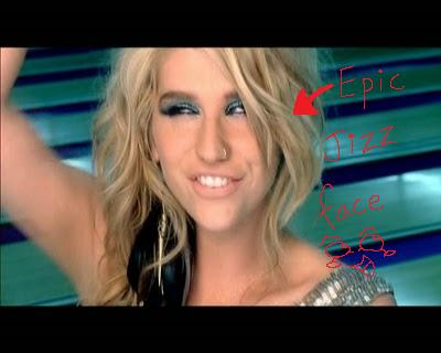 Ke$has Jizz face by awsomeness25 Images - Frompo