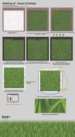 Making of : Grass