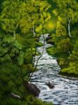 Quiet Stream -BR