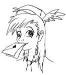 Derpy Doodle 01