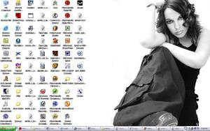 Current Desktop 03 by Chrisboe4ever
