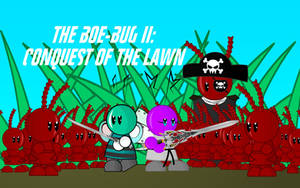 The Boe-Bug 2 Wallpaper by Chrisboe4ever