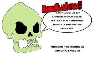 Murray by Chrisboe4ever