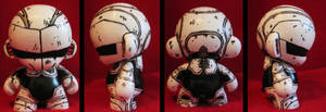 Dr Destructo Doll by Chrisboe4ever