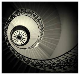 spiral static by EstacionEsperanza