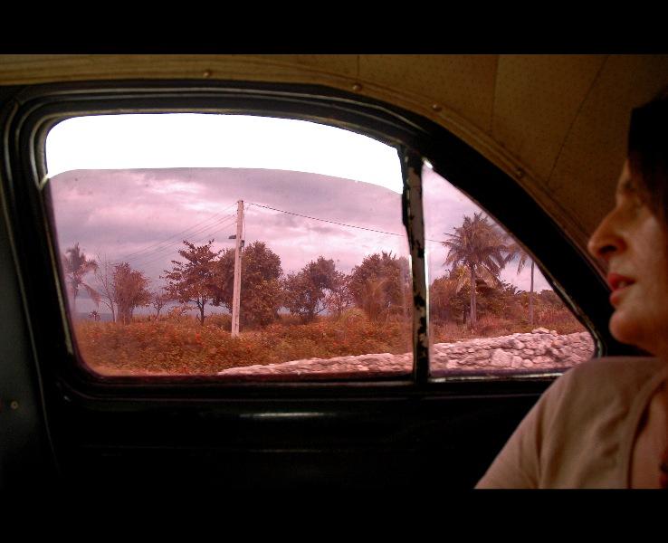 movie scene by EstacionEsperanza