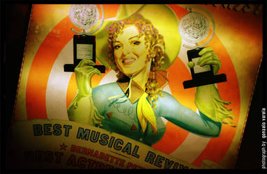 Best Musical... by gonzalov