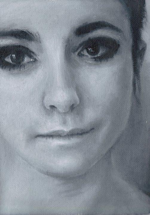 Olivia Fuller by NaomiFuller