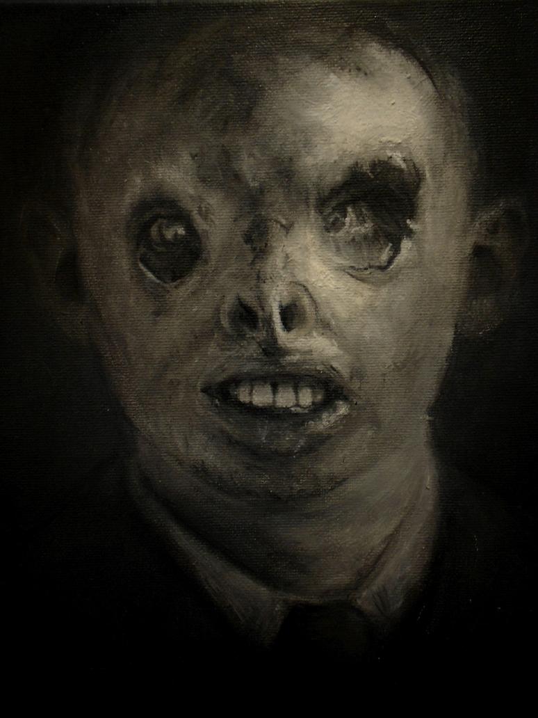 Henry Ralph Lumley by NaomiFuller