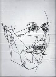 Alfred John Seale - Reverse