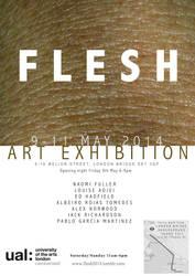 Exhibition 9th-11th May, London Bridge