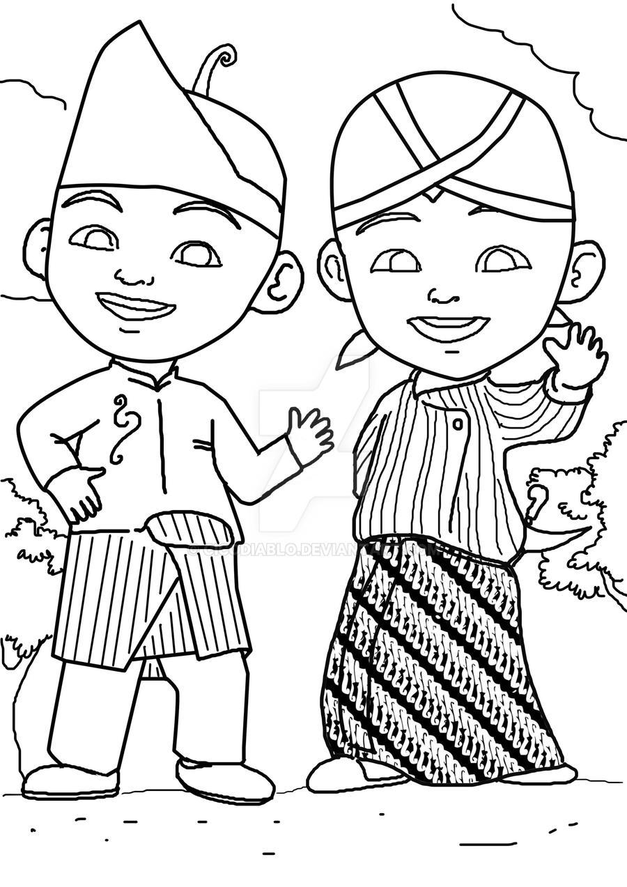 Si Maho By Cicodiablo On Deviantart