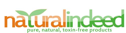 logo naturalindeed by cicodiablo