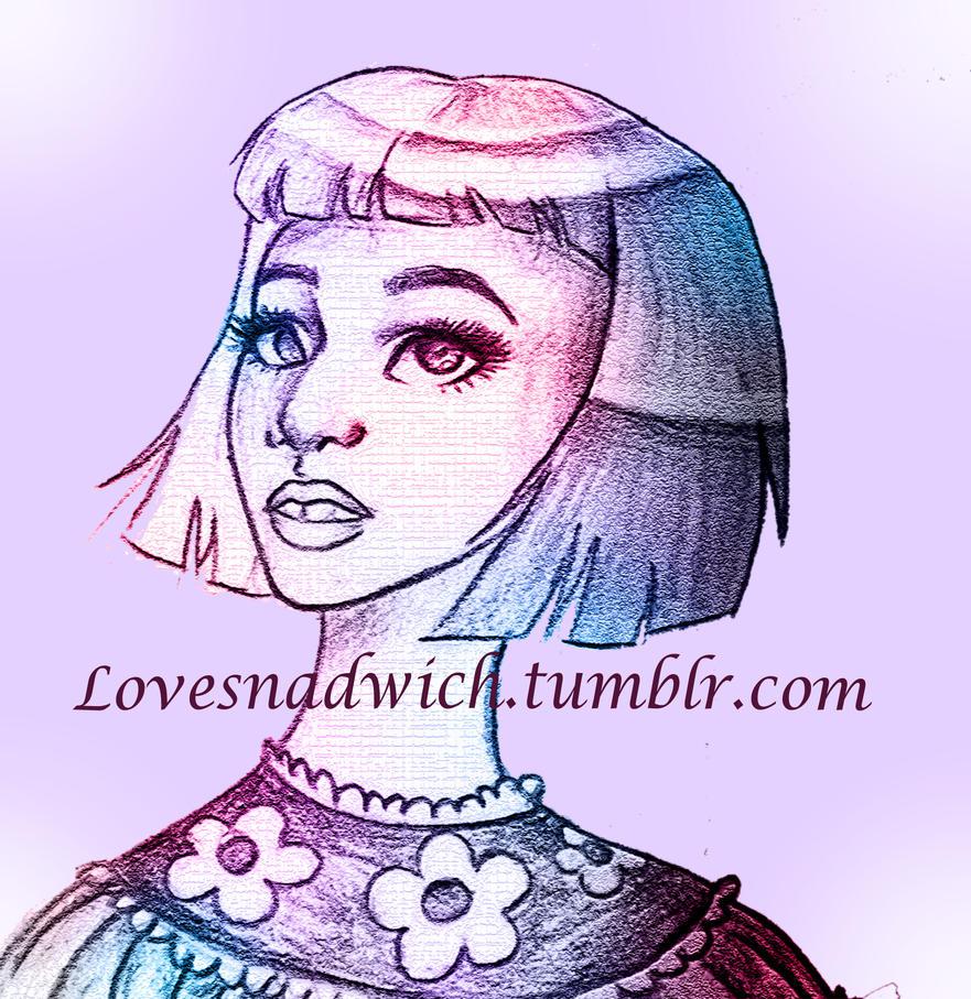 Melanie by Lovesnadwich
