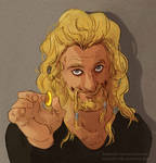 Fili and the ring