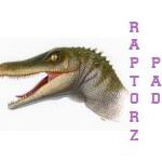 Raptorz Pad Banner by RaptorMoonX