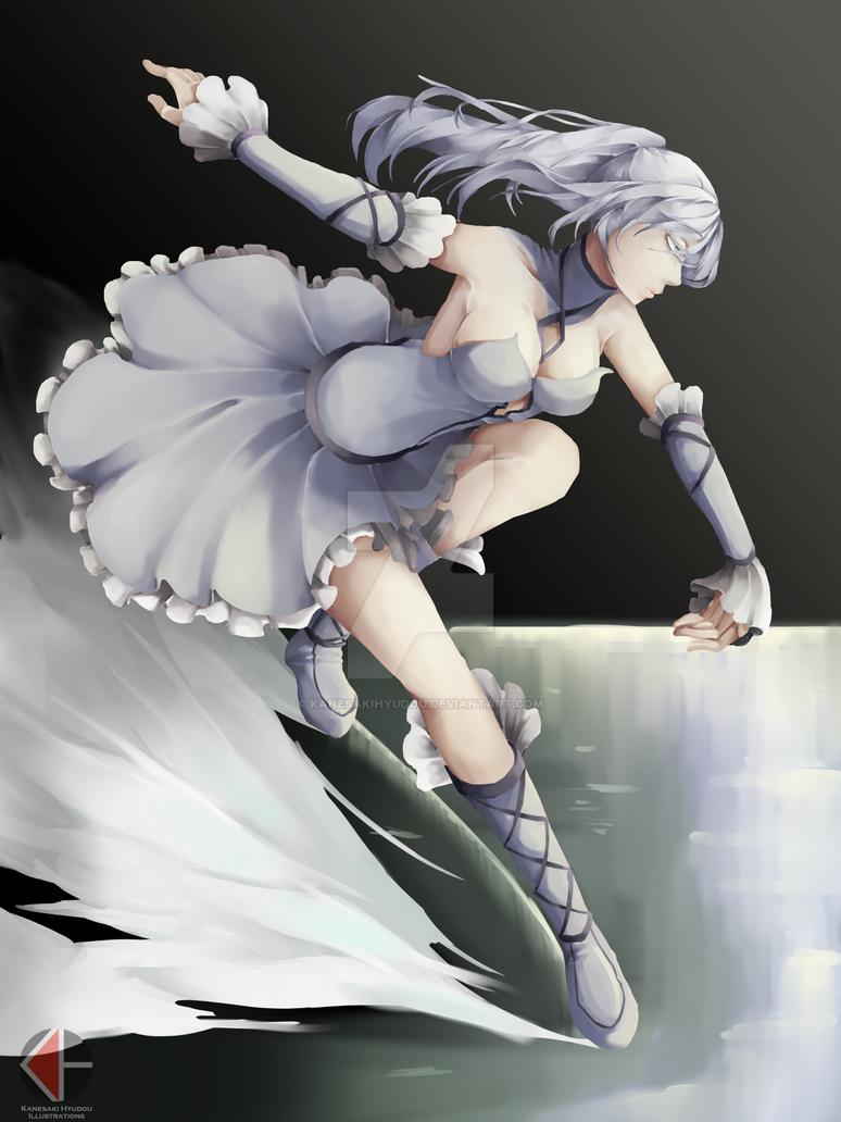 Skater by KanesakiHyudou
