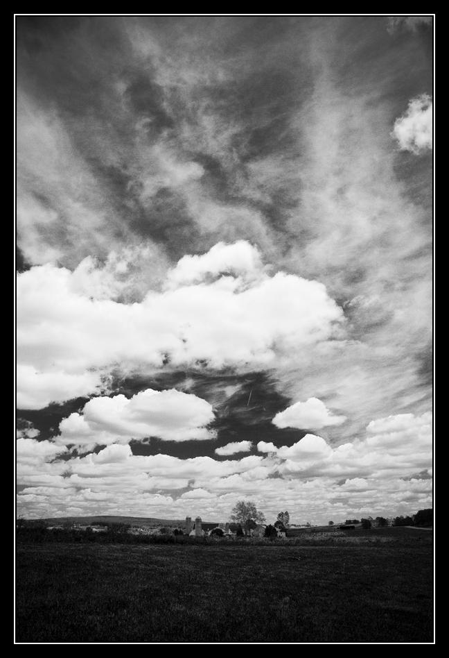 Summer Skies by ahedrick201