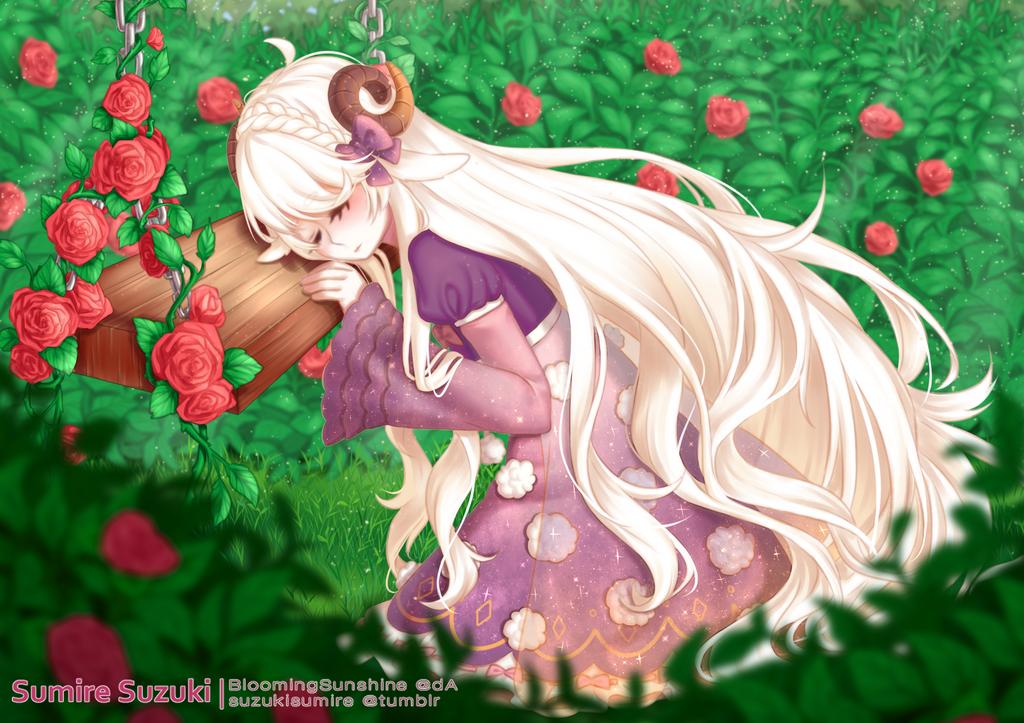 Sleep by SumireSuzuki