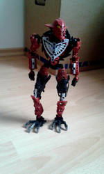 Antroz Tantares - Self MOC (Newest version) by AntrozT6