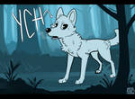 Blue forest [YCH] [Closed]