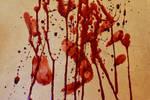 Blood Splatter 3