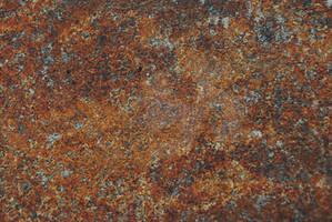 Rust 4 by KameleonKlik