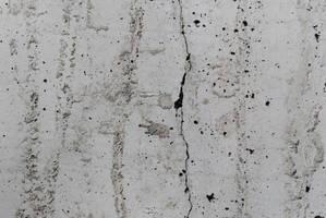 Concrete Wall White 3 by KameleonKlik