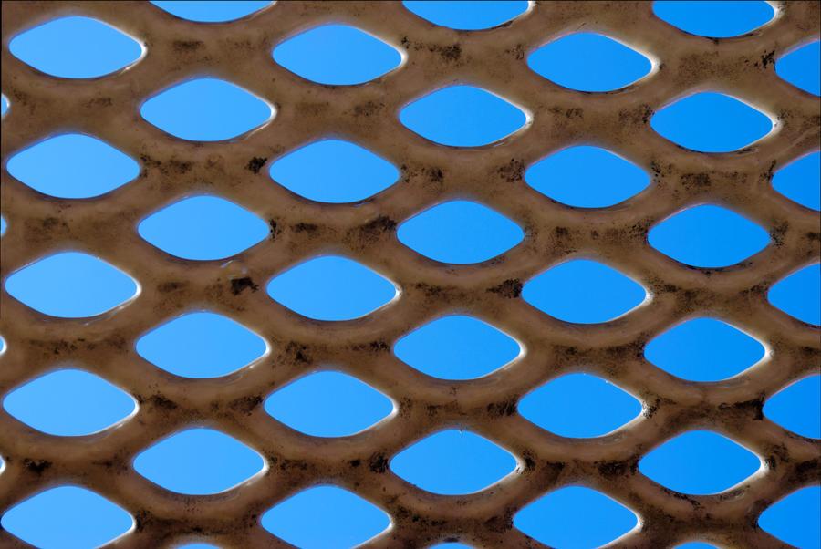 Grid Pattern 2 by KameleonKlik