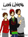 Low Lives l Cover by Trader-Vita