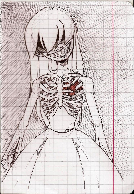 from my notebook of math xd by Nekonojosei