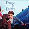 Damsel In Distress by swingthisway
