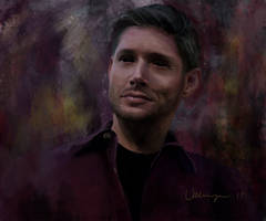 DemonDean by RussianVal