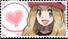 Game!Serena Stamp by ArisuBaka