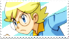Anime!Clemont/Citron Stamp by ArisuBaka