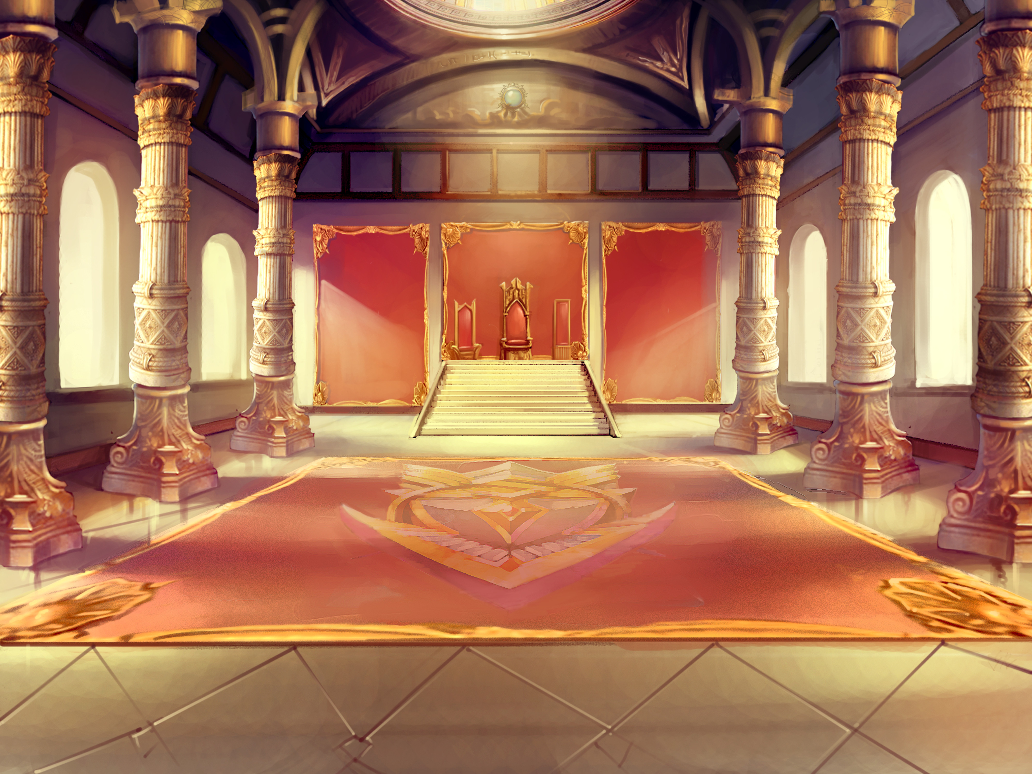 Displaying 17> Images For - Royal Throne Room...