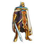 Royal Guard Commander