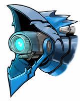 Super Plasma Cannon Barrels by GleamingScythe