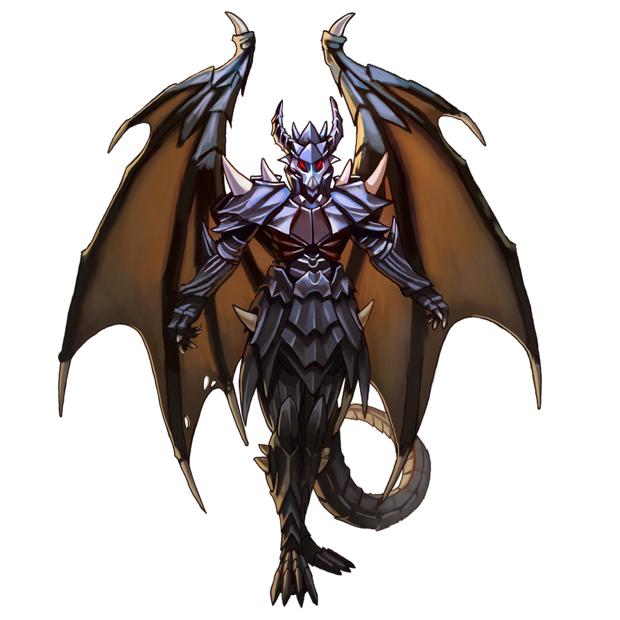 Sinh - Der Nephilim Tiamat__the_dragon_by_gleamingscythe-d2zeqmn