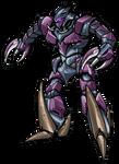Girtarion, Humanoid Half