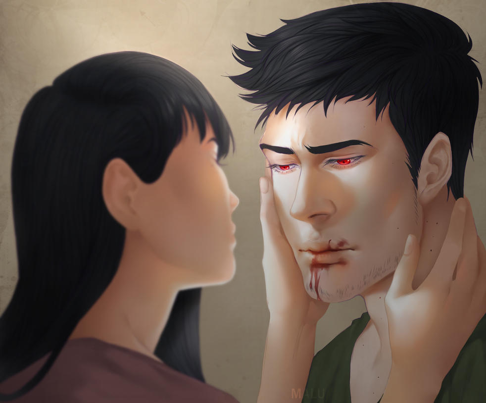 Demons by MisakiboysloveS7