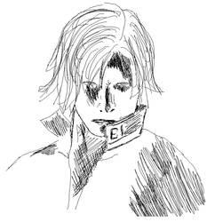 Dante by John-Domo