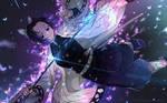 Shinobu Fanart Anime