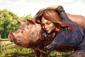 Pig by Wickard